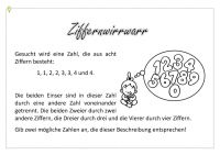 2.Klasse_Ziffernwirrwarr