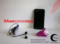 Kopfhörertaschen